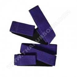 COTTON LIFTING STRAP