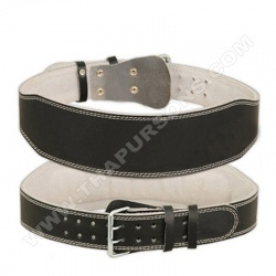 LEATHER LIFTING BELT